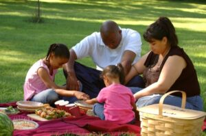 SomethingSolidFamilyPicnicPrayeriStock_000002121769XSmall