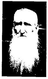My great, great, great grandfather, John M. Lemmons