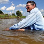 John Erickson - Canadian River