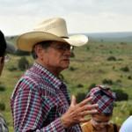 John R. Erickson: Story Crafter