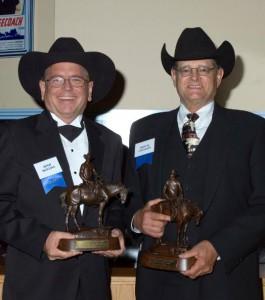 Jesse Mullins and John Erickson