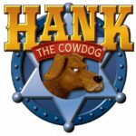 Inside Hank the Cowdog