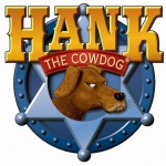 Hank the Cowdog icon