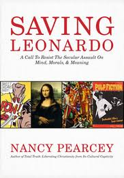 Saving Leonardo book cover