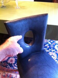 Eastwooding Pic