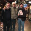 On the Set with Sam Elliott