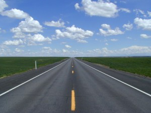 It took Christ's victory for God's relationship with man to become like a two-way street.