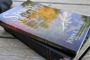 book Story Craft by John R. Erickson
