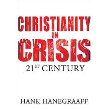 Christianity in Crisis book cover