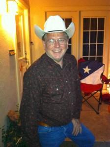 Jesse Mullins, Abilene, Texas