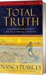 Total Truth book cover